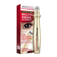 and Ball Eye Cream Anti-Dark Circle Aging Wrinkle Collagen Essence Firming 15ml NW