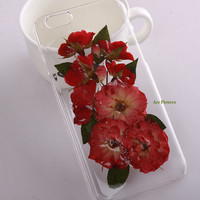 real pressed flowers, iPhone 6 case, iPhone 6 Plus, iPhone 5c case, iPhone 5s case, Samsung Galaxy S5, Note4 case, Note3 ,2, Phone Cases-32