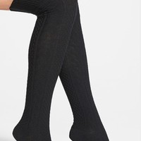 Women's Oroblu 'Kirbie' Over the Knee Socks