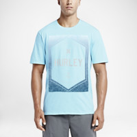 Hurley Knocked Out Premium Men's T-Shirt