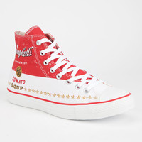 CONVERSE Chuck Taylor All Star Warhol Hi Shoes | Sneakers