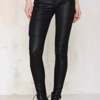 Cult of Individuality Zen Moto Pant
