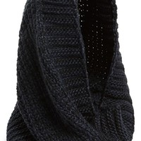 Women's Leith Knit Hooded Scarf
