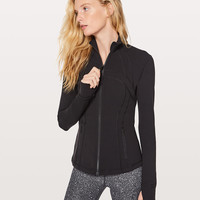 Define Jacket *Brushed | Women's Jackets & Hoodies | lululemon athletica