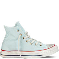 Chuck Taylor Washed Canvas - Converse