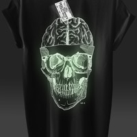 Just Another Brain (Glow in the Dark)