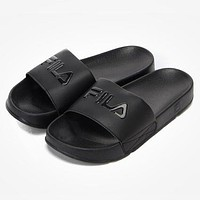 FILA Disruptor2 Woman Men Fashion Sandals Slipper Flats Shoes