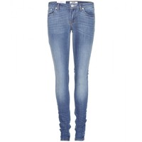 mytheresa.com -  LOW VINTAGE JEANS - Luxury Fashion for Women / Designer clothing, shoes, bags