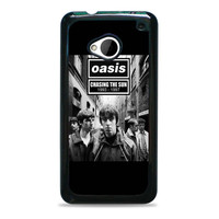 Oasis Chasing The Sun Band Music for HTC cases HTC cases M7, M8, M9 cases