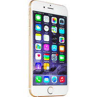 """Apple iPhone 6 16GB - Gold Factory Unlocked (GSM) 4.7"""" Smartphone - MG4Q2LL/A"""