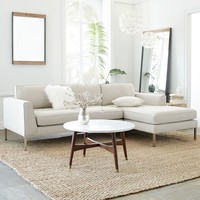 Marco 2-Piece Chaise Sectional