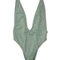 Take The Plunge One Piece