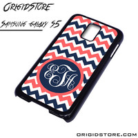 Chevron Wool Case For Samsung Galaxy S5 Case