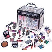 SHANY Carry-all Trunk Makeup Set | Overstock.com Shopping - The Best Deals on Makeup Sets