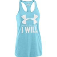 Under Armour Women's Undeniable UV Tank Top - Dick's Sporting Goods