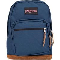 Jansport Right Pack Backpack Navy One Size For Men 19448121001