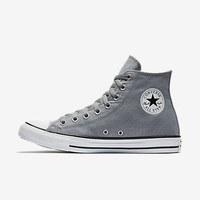 CONVERSE CHUCK TAYLOR ALL STAR WASHED CHAMBRAY HIGH TOP