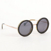 Kendall & Kylie Circle Round Frame Sunglasses at PacSun.com