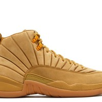 Air Jordan x PSNY 12 Retro Wheat