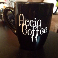 Accio Coffee. mug