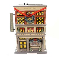 Department 56 House THE DEPARTMENT STORE Ceramic Christmas Vacation 6000634