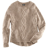 Sweater - from H&M