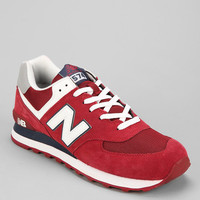 New Balance 574 Suede - Urban Outfitters