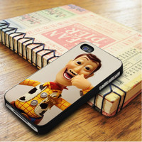 Disney Toy story Woody   For iPhone 5C Cases   Free Shipping   AH1172