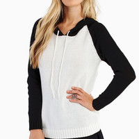 In My Hooded Sweater $43
