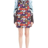 Mary Katrantzou 'Hero' Multi Print Crepe Dress | Nordstrom