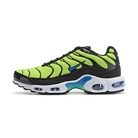 Nike Air Max Plus QS white green 40-46