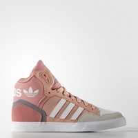 adidas Extaball Shoes - Pink | adidas US