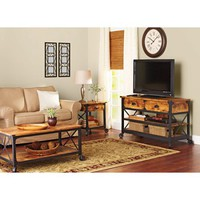 Better Homes and Gardens Rustic Country Furniture Collection - Walmart.com