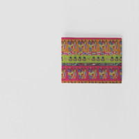 African Princess Wallet