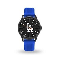Watches For Women Dodgers Cheer Watch With Royal Watch Band