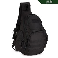 School Backpack Casual Men Military Backpack Chest Pack Rucksack male Shoulder school Bag laptop Backpacks Travel knapsack mochila mujer Bolsa AT_48_3