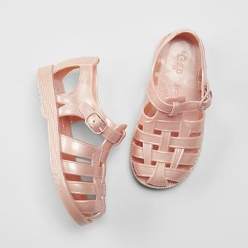 gap baby basketweave jelly sandals from gap