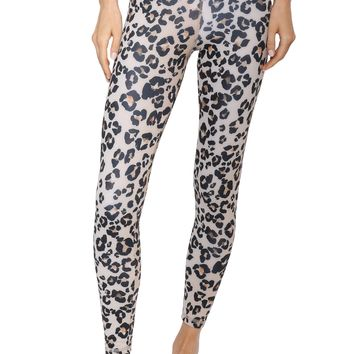 Strut This Cheetah Teagan Ankle Legging