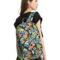 Loungefly Disney Lilo & Stitch Pineapple Backpack