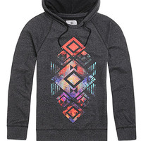 On The Byas Jesse Graphic Hooded Crew Fleece at PacSun.com