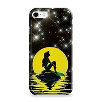 In The Moonlight Ariel The Little Mermaid iPhone 7 | iPhone 7 Plus Case