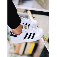 Best Gifts Adidas Women Casual Running Sport Shoes Sneakers