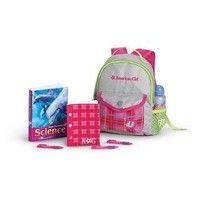American Girl® Accessories: School Backpack Set for Dolls