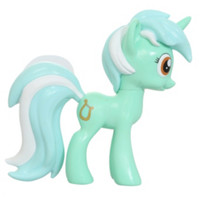Funko My Little Pony Lyra Heartstrings Vinyl Figure
