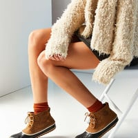 Sorel Out N About Leather Boot - Urban Outfitters