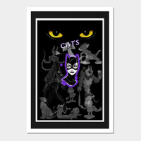Hollywood-Budget - Cats The Musical by ay_alet