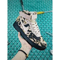 Nike Air Force 1 High Acid Wash Print | AR1954-001