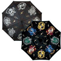 Crest Liquid Reactive Umbrella
