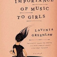 The Importance of Music to Girls, Lavinia Greenlaw - Shop Online for Books in Hong Kong