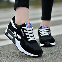 Elegant Autumn/Winter Women Casual Sneakers